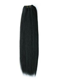 Virgin Indian Remy Real Human Hair Extensions 4oz Lasts 1 Year