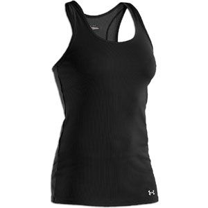 Under Armour Victory Tank   Womens   Training   Clothing   Black