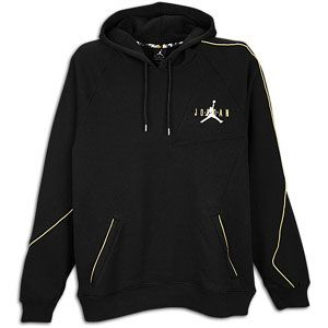 Jordan Retro 7 Pullover Hoodie   Mens   Basketball   Clothing   Black