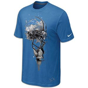Nike NFL Tri Blend Helmet T Shirt   Mens   Football   Fan Gear