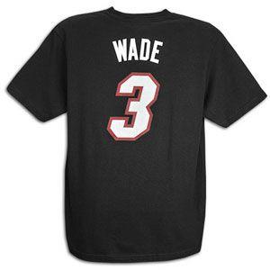 adidas Game Time T Shirt   Mens   Basketball   Fan Gear   Heat