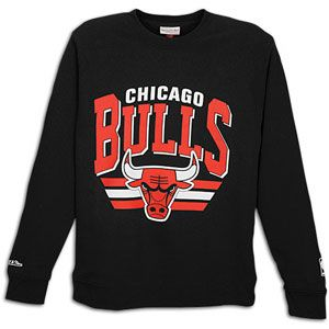 Mitchell & Ness NBA Stadium Crew   Mens   Basketball   Fan Gear