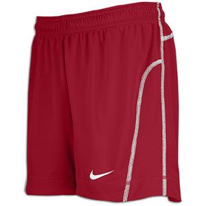 Nike Brasilia II Game Short   Girls Grade School   Soccer   Clothing