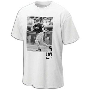 Nike MLB Cooperstown PLayer T Shirt   Mens   Jay Buhner   Mariners
