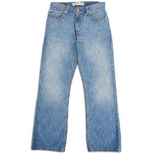Levis 527 Boot Cut Jean   Mens   Skate   Clothing   Medium Chipped