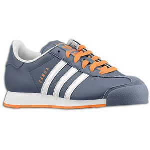 adidas Originals Samoa   Boys Grade School   Soccer   Shoes   Lead