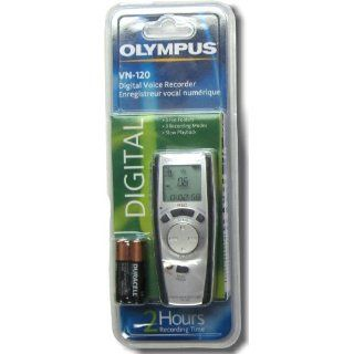 Olympus VN 120 Digital Voice Recorder Electronics