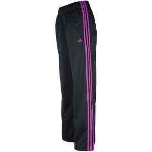 adidas 3 Stripes Pant   Womens   Basketball   Clothing   Phantom