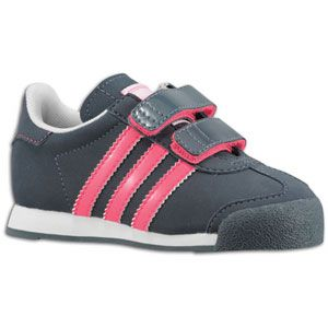 adidas Originals Samoa   Girls Preschool   Soccer   Shoes   Dark Onix