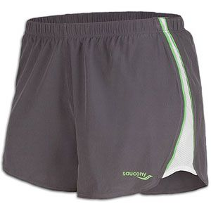 Saucony Run LUX II Short   Womens   Running   Clothing   Element