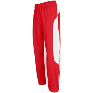 adidas Pro Team Pant   Mens   Basketball   Clothing   University Red