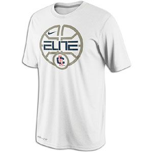 Nike College Elite Dri Fit T Shirt 3   Mens   For All Sports   Fan