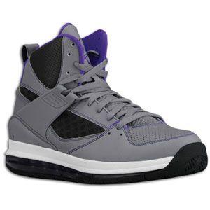 Jordan Flight 45 Max   Mens   Basketball   Shoes   Stealth/Court