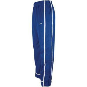 Nike Tear Away Pant II   Mens   Basketball   Clothing   Royal/White