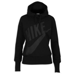 Nike Light Weight Pullover Hoodie   Womens   Casual   Clothing