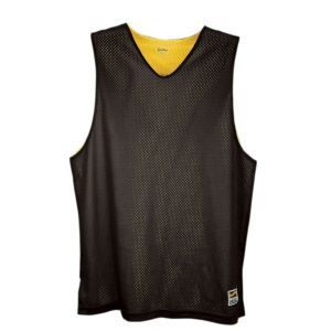 Basic Reversible Mesh Tank   Boys Grade School   Basketball