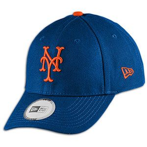 New Era MLB AC Pinch Hitter Cap   Mens   Baseball   Fan Gear   Mets