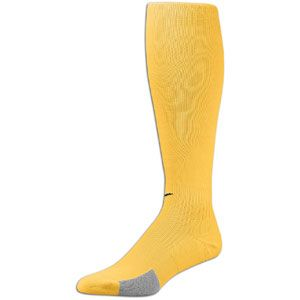 Nike Park III Unisex Sock   Soccer   Accessories   University Gold