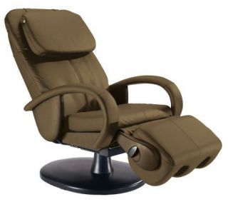 Stretching HT 125 Interactive Health Human Touch Robotic Massage Chair