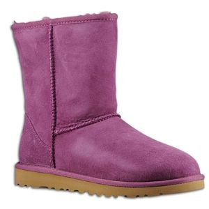 UGG Classic Short   Girls Grade School   Casual   Shoes   Sugar Plum
