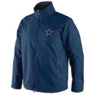 Nike NFL Sideline Softshell Jacket   Mens   Football   Fan Gear