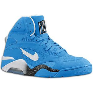 Nike Air Force 180 Mid   Mens   Basketball   Shoes   Charles Barkley