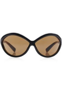 Tom Ford Sophia cat eye acetate sunglasses