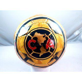 CA CLUB AMéRICA OFFCIAL SIZE 5 SOCCER BALL   127