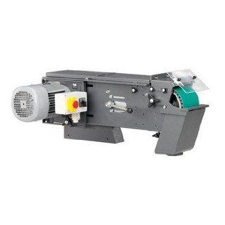 Fein GI1502H 6 in x 79 in GRIT GI 2 Speed Belt Grinder, 440V