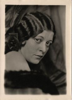 Photo Charles Sheldon Madeline Hurlock Silent Film Star RARE