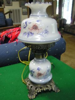 Great Table Lamp Hurricane Lamp Design