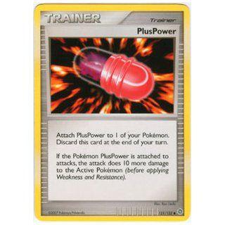 Diamond and Pearl Secret Wonders Plus Power 121/132 Toys & Games