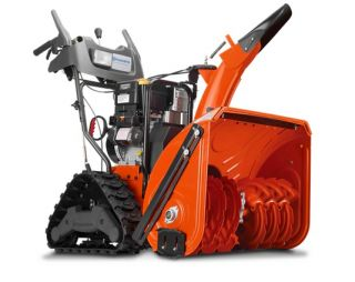 New Husqvarna 1830EXLT 30 Two Stage Snow Blower 18 Gross Torque Snow