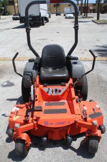 Zero Turn Mower Yazoo Zero Turn with A Briggs Stratton 16 HP