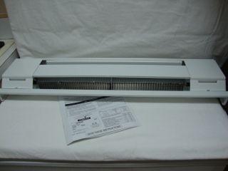 Fahrenheat 30 Standard Electric Baseboard Heater Model F25426