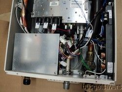 BTU Propane LP Tankless Direct Vent Hydronic Boiler NH 2001 DV