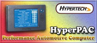 Hypertech Hyperpac Computer Chip Programmer 5 Programs 4 3 4 8 5 3 6 0