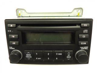 07 08 09 2010 Hyundai Entourage Kia Sedona Radio Stereo CD Player