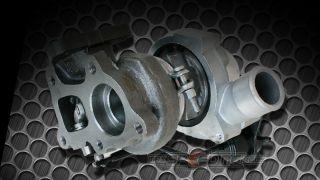 Hyundai Galloper II Terracan Crdi 4D56 TF035HM Turbo turbocharger