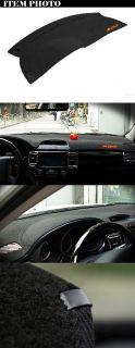 Front Dash Board Sun Cover Mat for Hyundai Trajet XG