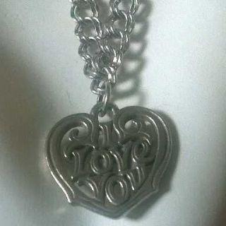 James Avery Sterling Silver I Love You Charm Bracelet