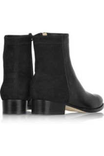 Jimmy Choo Dore leather ankle boots