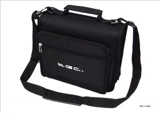 Black TGC Carry Case Bag for The Microsoft Surface Tablet UK
