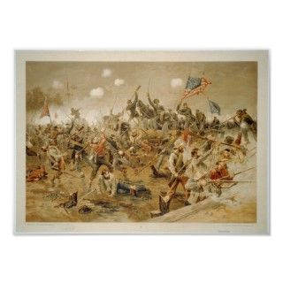 Civil War Posters, Civil War Prints & Civil War Wall Art