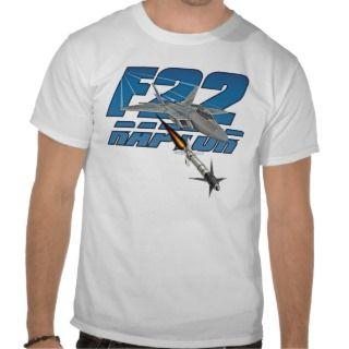 Raptor T shirt