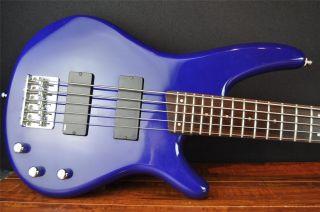 Ibanez Sound Gear SR305 5 String Electric Bass Guitar w Gig Bag