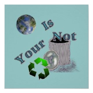 Save Earth Posters, Save Earth Prints & Save Earth Wall Art