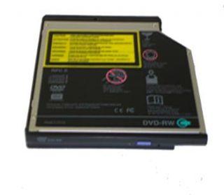 IBM ThinkPad 8x DVDRW DVD Burner T20 T21 T22 T23 T30