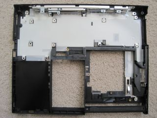 IBM ThinkPad 600 600E 600 E Motherboard Plastic Case Housing CL357