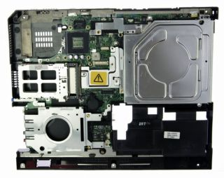 This listing is for a Ibm Thinkpad R40 R40e 15 Laptop Motherboard
